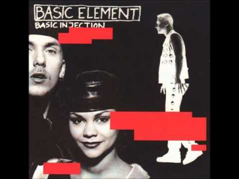 BASIC ELEMENT - Move Me (audio)