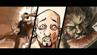 Bande Annonce 1 Zombies - Peru & Cholet - Bande annonce - ZOMBIES - 00:01:15