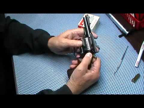 Charter Arms 44 Special