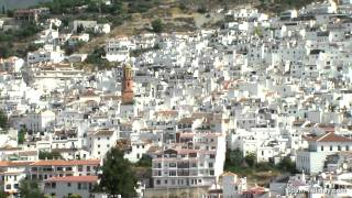 Competa Spain  city photos gallery : Competa - HD video about Competa