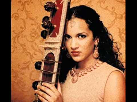 Easy by Norah Jones and Anoushka Shankar