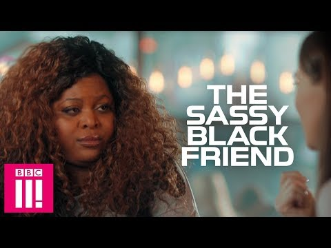 When The Sassy Black Friend Has Enough | Famalam