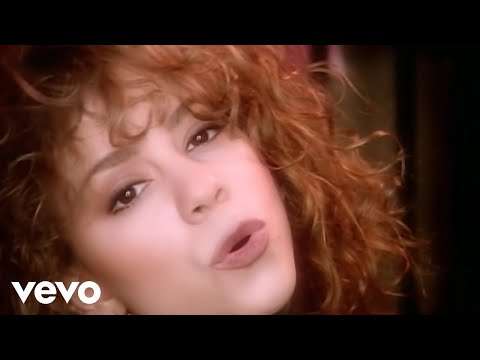 Mariah Carey - There's Got to Be a Way (Video)