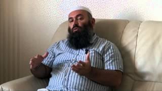 93.) I regjistrohet sikur të kishte agjëruar tërë vitin - Hoxhë Bekir Halimi