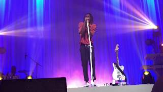 Video Daniel Caesar Live @ The Fonda Theatre ((FULL CONCERT)) 11/01/17 MP3, 3GP, MP4, WEBM, AVI, FLV Juli 2018