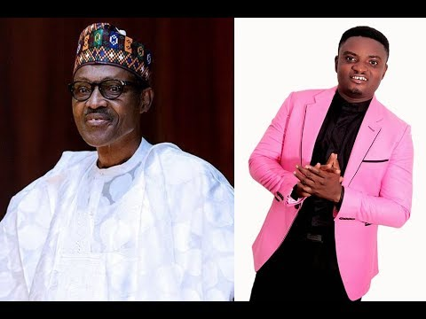 Download ACAPELLA INSULTS BUHARI AGAINST 2019 ELECTION