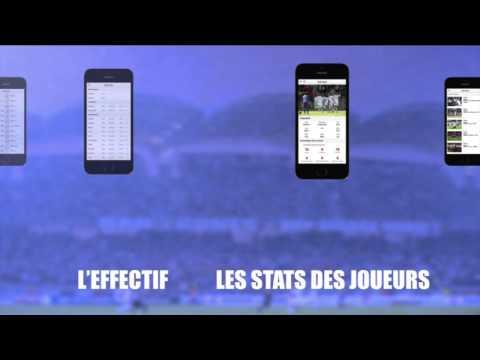 Video of Foot Lyon