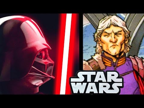 What Darth Vader Did To SLAVE OWNERS!! - Star Wars Comics Explained