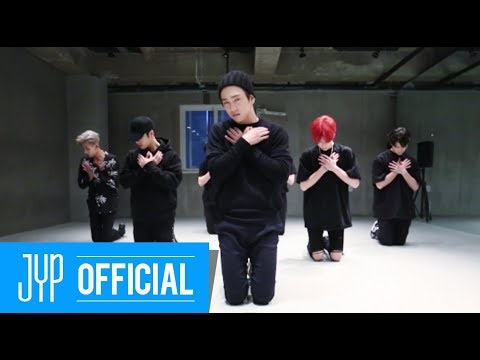 You Are Dance Practice Version