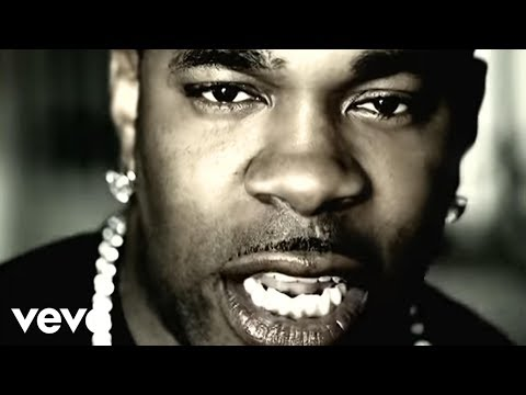 Busta Rhymes feat. Rick James – In The Ghetto