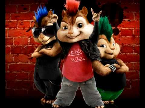 Dynamite - Alvin and the chipmunk version of Taio Cruz- Dynamite SUBSCRIBE.