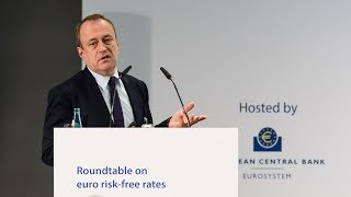 Roundtable on euro risk-free rates – Presentation of the new RFR