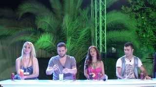 Zone e lire - Finale sezoni tek Palmanova, pj 1 (5 korrik 2013)