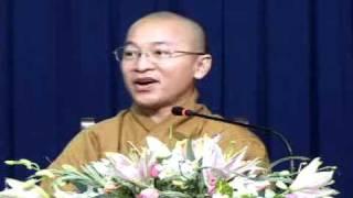 Niềm tin người niệm Phật - Thích Nhật Từ