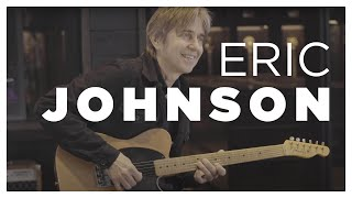 Video Vault Sessions: Eric Johnson plays a Strat that was made for Hendrix MP3, 3GP, MP4, WEBM, AVI, FLV Desember 2018