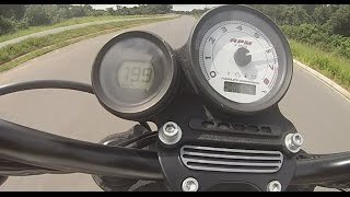 10. top speed harley davidson xr 1200x original e lista de salve