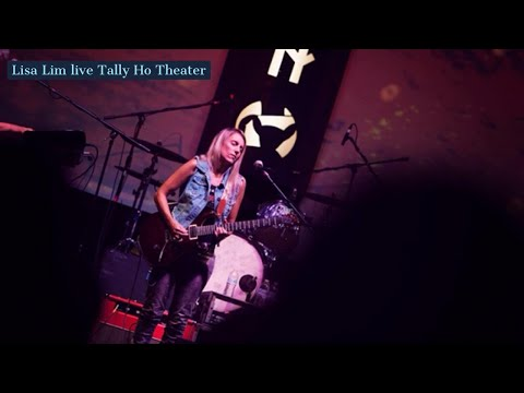 Lisa Lim - Live at Tally Ho Theatre