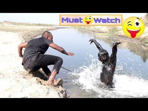 Must Watch Funny😂😂Comedy Videos 2019 Episode -38 || Bindas fun ||