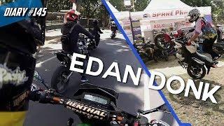 Video Belain Jauh2 Buat Service Gratis | Last Ride Ramadhan 2018 (Diary #145) MP3, 3GP, MP4, WEBM, AVI, FLV Mei 2019