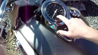 9. 2003 Suzuki Volusia 800