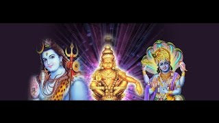 Ayyappa Swamy Devotional Songs - Hara Hara Shambo Song - Swamy Sannidhanam