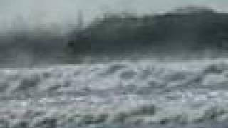 Stormriding Chile