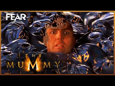 Death Is Only The Beginning | The Mummy (1999)