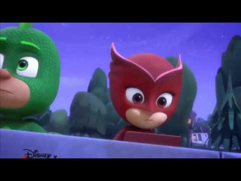 Герои в масках Спасут мир маленькие Супергерои Мультфильм для детей последние серии подряд 2 часа # (видео)