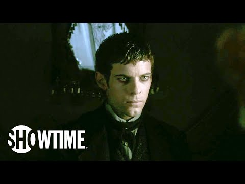 Penny Dreadful | 'A Good Ear for Listening' Official Clip | Season 2 Episode 10