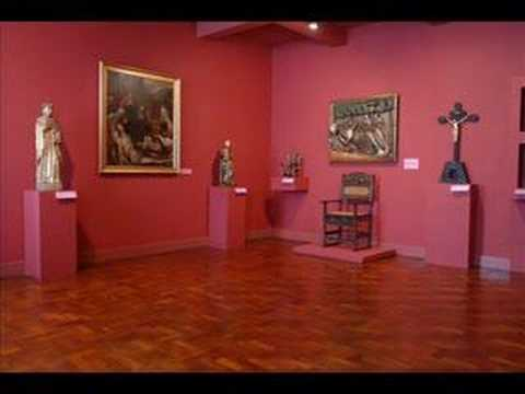 Go To: Museu de Arte Sacra