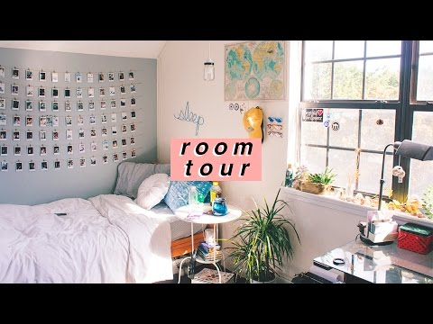 Room Tour ( Vintage, Retro, Thrifted )