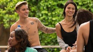 ♛Justin Bieber  Shanina Shaik  Rehab in Las Vegas,   May 2 2015
