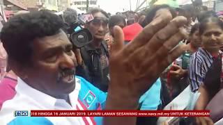 Video Pemilihan PKR2018: Cabang Gombak Dan Puchong Kecoh MP3, 3GP, MP4, WEBM, AVI, FLV Oktober 2018