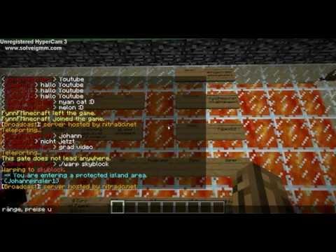 TechCrack - TechCrack[][] TechCrack ist ein Minecraft Server mit einer sehr netten Community! Die IP: TechCrack.minecraft.to Unsere Homepage: http://techcrack.jimdo....