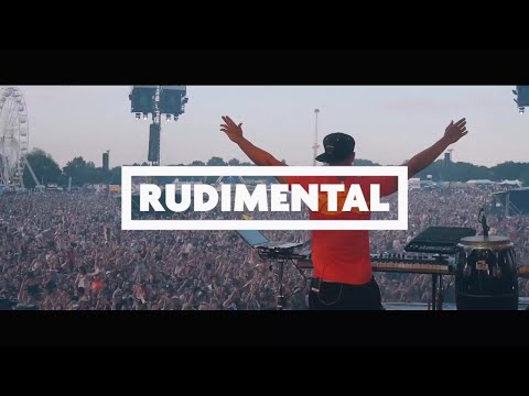 Bloodstream Tour Video Version [Feat Rudimental]