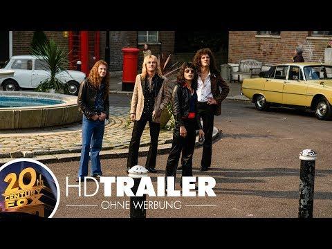 Bohemian Rhapsody | Offizieller Trailer 3