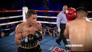 HBO Boxing unofficial scorer Harold Lederman discusses Miguel Berchelt vs. Takashi Miura. Berchelt vs. Miura  happens SATURDAY, JULY 15 live on HBO at 9:50 p.m. ET/PT.