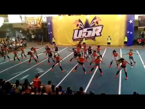 Diamond jackson 2da fecha U5R 2015 (видео)