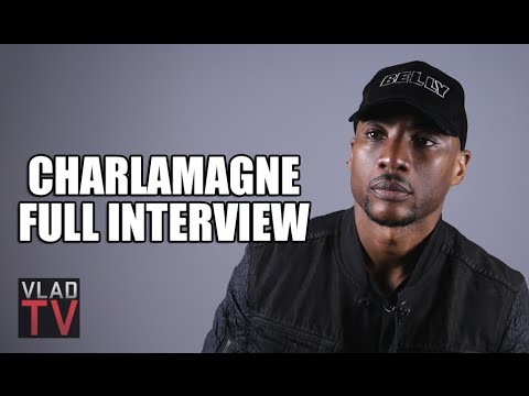 Charlamagne (Full Interview)