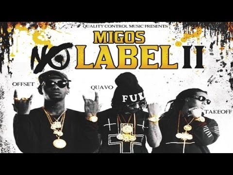 Download Migos - Migo Dreams ft. Meek Mill (No Label 2) MP3