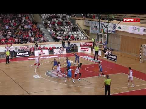 Női Kosárlabda NB I/A-csoport 2018/2019