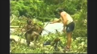 Video Primer contacto de una tribu con occidental MP3, 3GP, MP4, WEBM, AVI, FLV Juli 2018