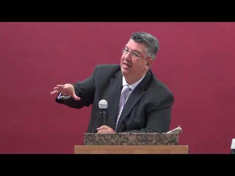 La Determinacion | Pastor Andres Noguera