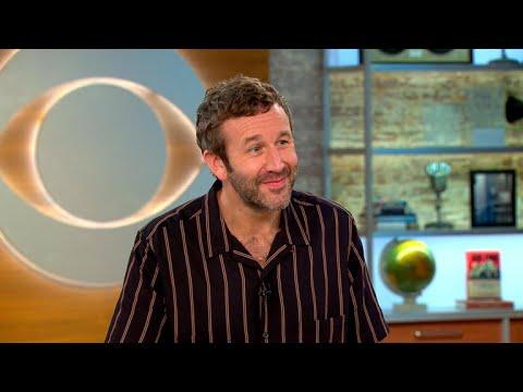 "Chris O'Dowd on ""Get Shorty"" Season 2, upcoming film ""Juliet, Naked"""