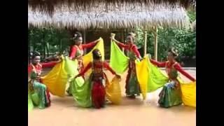 Jaipong Subaya - Rita Tila