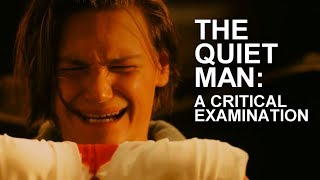 Video The Quiet Man: Dissecting a Disaster MP3, 3GP, MP4, WEBM, AVI, FLV Desember 2018