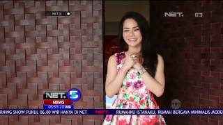 DEVI DEMPLON Liputan Rumahku Istanaku NET TV