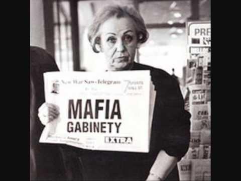 MAFIA / A. PIASECZNY - Od nowa (audio)