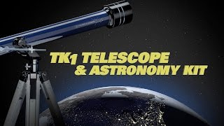 TK1 Telescope Astronomy Kit