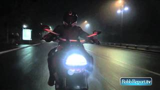 5. Best of the Best 2011 Motorcycles Cruiser Ducati Diavel